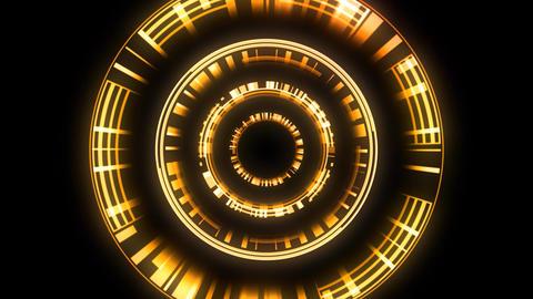 Circle Element 20 Animation