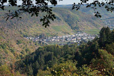 Cochem, Eifel, Germany, Europe Fotografía