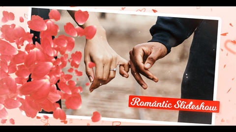 Valentines Kit After Effects Template