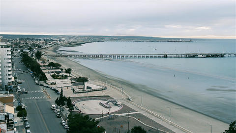 Puerto Madryn, In The Argentine Patagonia GIF