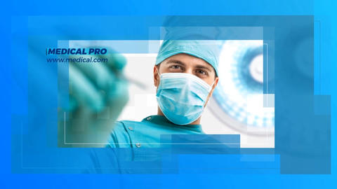 Medical Promo - Digital Medic After Effects Template