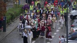 Senior citizen parade ビデオ