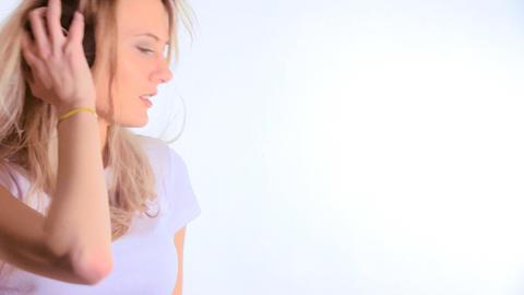 music Stock Video Footage