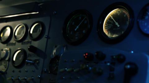 APC cabine Footage
