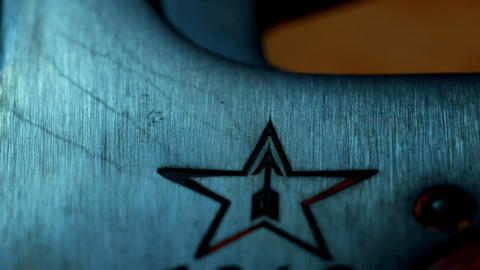 Revolver Stock Video Footage