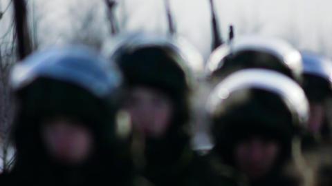 SWAT Footage