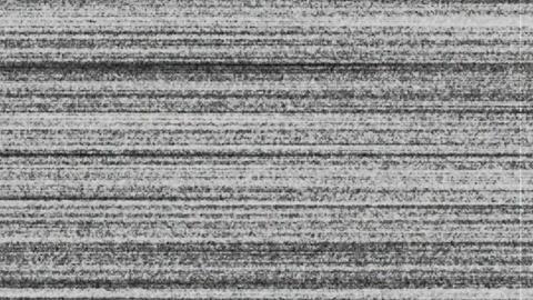 Unique Design Abstract Digital Animation Pixel Noise Glitch Error Video Damage Footage