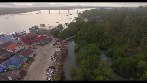 SiriLanta bridge 43 6 Footage