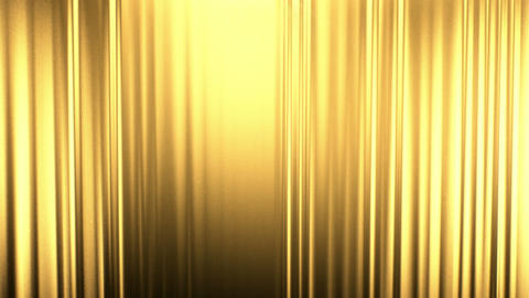 Curtain Gold Glamour ビデオ