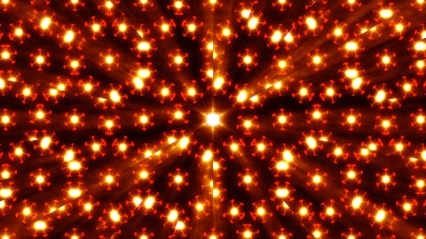 Fractal kaleidoskop Animation