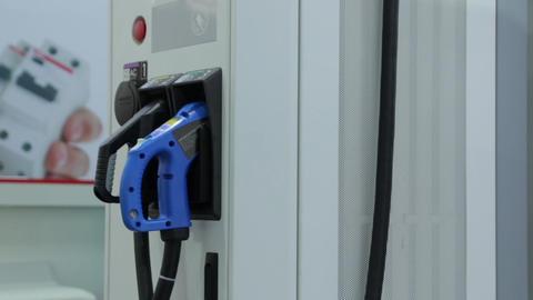 Fuel Petrol Pump Nozzle 영상물