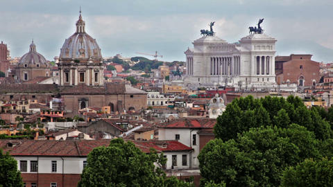 Passengers riding on the train between Rome and Venice Footage