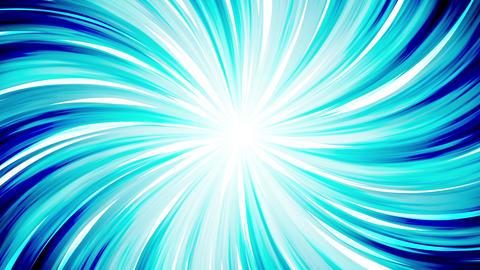 [alt video] Starburst rays in space. Cartoon beam loop animation....