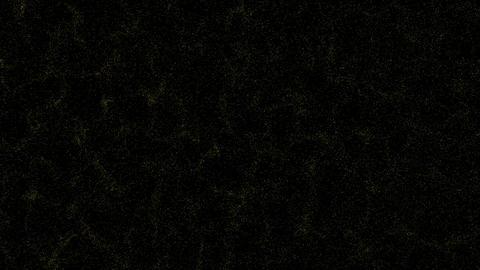 [CG素材]花粉の流れ CG動画素材