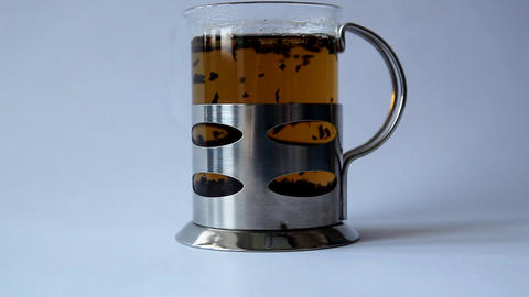 Tea Stock Video Footage