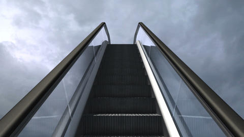stairway 22 Animation