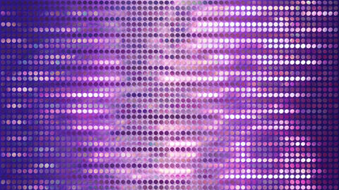 Glitter Back horizon line Purple1 4k CG動画