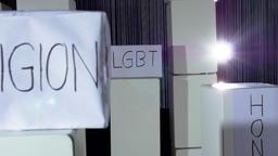 LGBT, Religion, Respect Boxes 2 Live Action