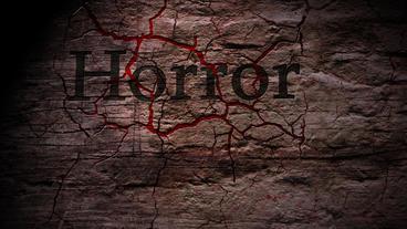 Horror Trailer Plantilla de After Effects