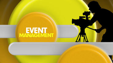Event Management Promo After Effects Template