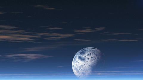 [alt video] Moon over Alien City