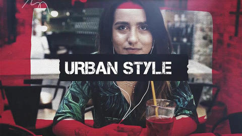 Urban Style Premiere Proテンプレート