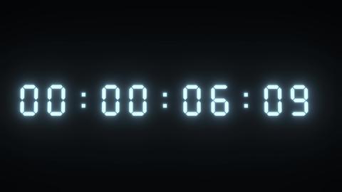 Time display GIF