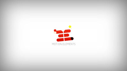 Simple logo 01 After Effects Template