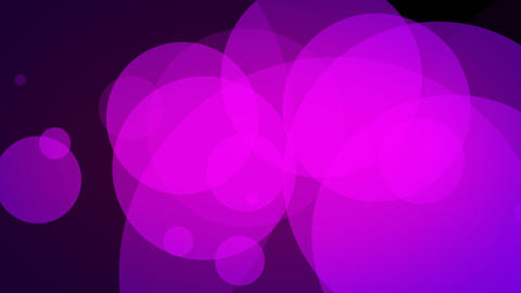 purple ambience Stock Video Footage