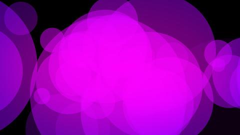 purple ambience Stock Video Footage