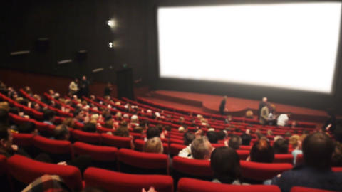 Premiere of your movie 2 Footage