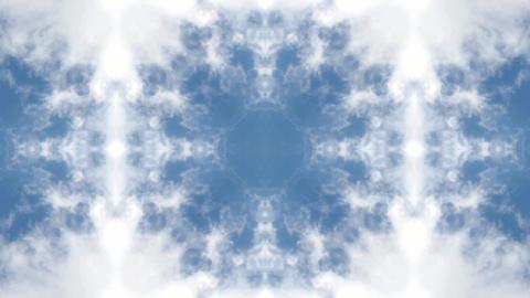 Marble Skies 1 Footage