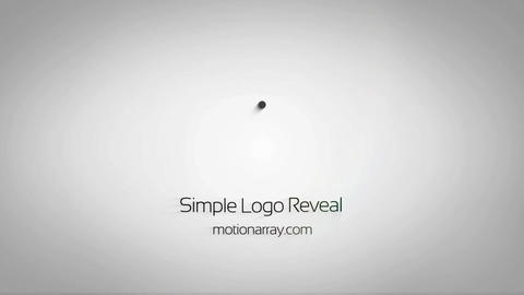 Simple And Clean Logo Reveals After Effects Template