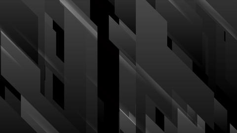 Black tech tech minimal motion background Animation