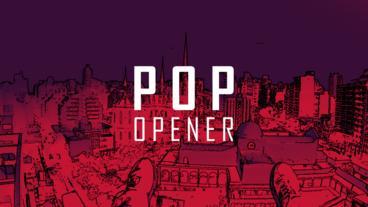 Pop Opener Premiere Proテンプレート
