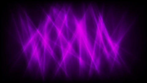Ultra violet abstract glowing stripes video animation Animation
