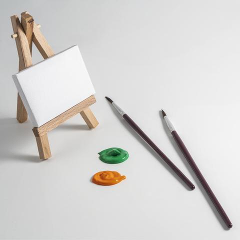 painting equipment Fotografía