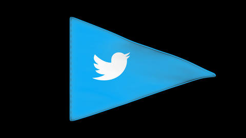 Twitter Icons Flag Animations Animation