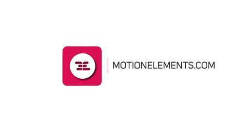 Shape Logo Premiere Pro Template