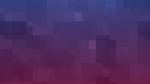 Dark Violet Squares Animated Background Animation