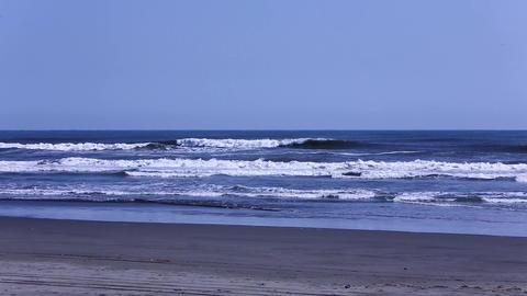 Wave of waves Footage