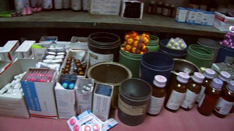 Medicines Live Action