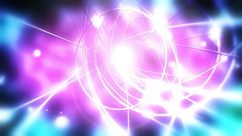 Pure Energy Motion Background - 34 Animation