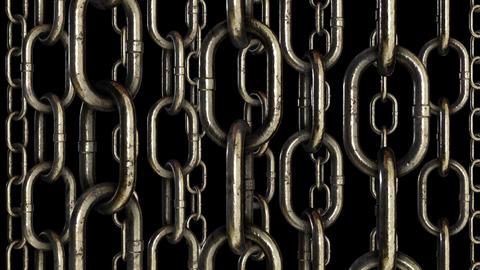 Chains Animación