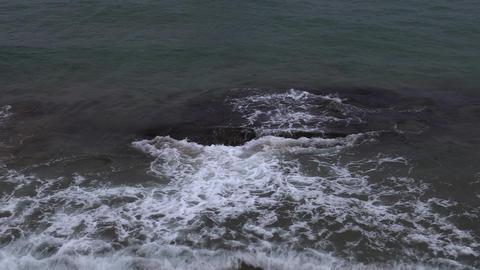 Gentle waves Footage