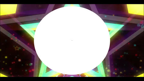 DJ Video background for party theme Stock Video Footage