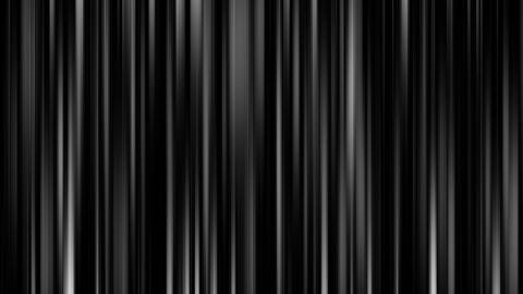 Abstract lines pattern on vertical moving with black background.Abstract repeatable lines background Animation