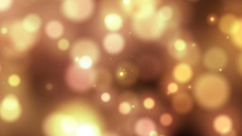 Abstract beautiful bokeh background motion video.Sparkle flare background.Modern background of Animation