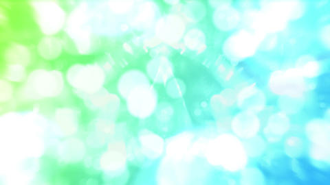 Green and blue. Modern gradient for business design. Abstract rainbow background in pastel colorful Animation