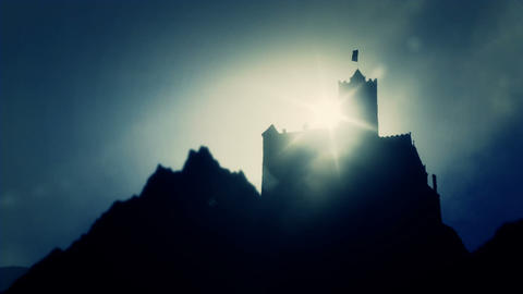 Bran Castle Dracula Castle Vlad the Impaler GIF